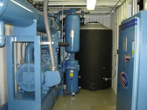 Ammonia Refrigeration