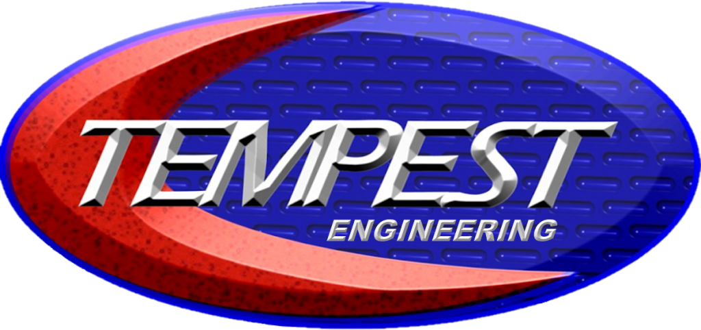 Tempest Engineering - Industrial Refrigeration & Heat Transfer Systems