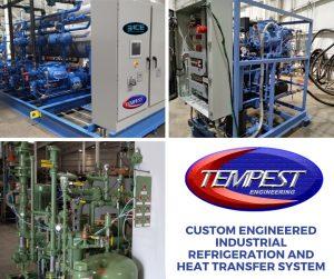 Industrial Refrigeration - Tempest
