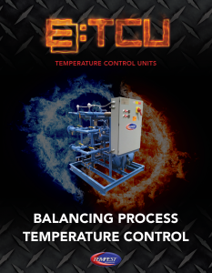 Temperature Control Units - Tempest Engineering