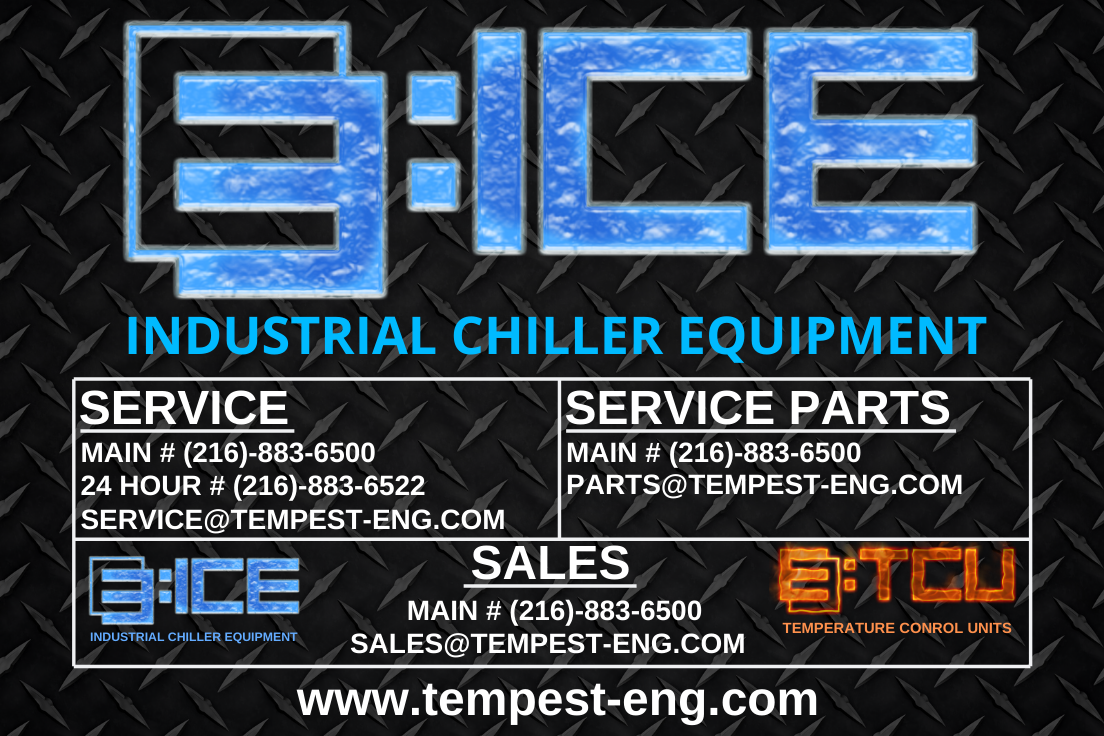 Tempest Engineering Service and Parts