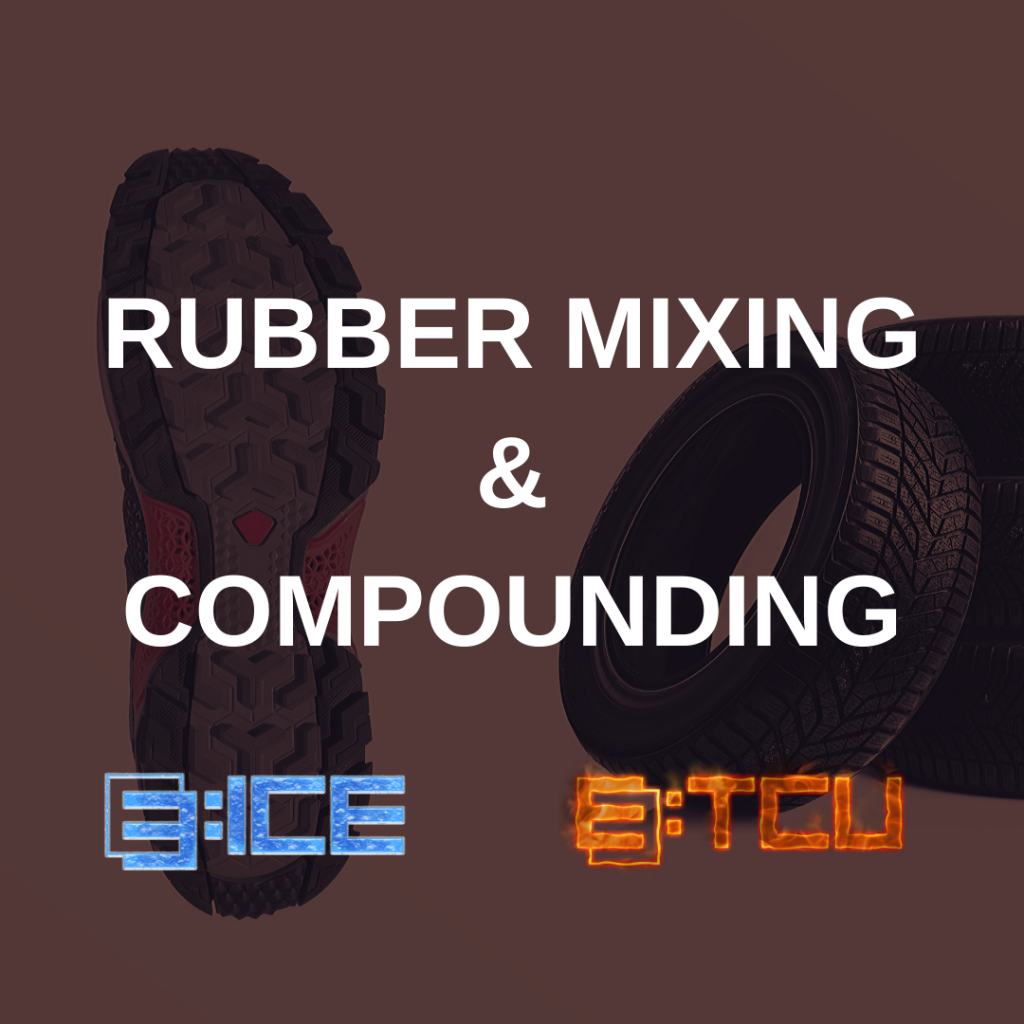 RUBBER MIXING AND COMPOUNDING CHILLERS - TEMPEST ENGINEERING