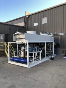 Heat/Cool Combo Chiller - Tempest Engineering