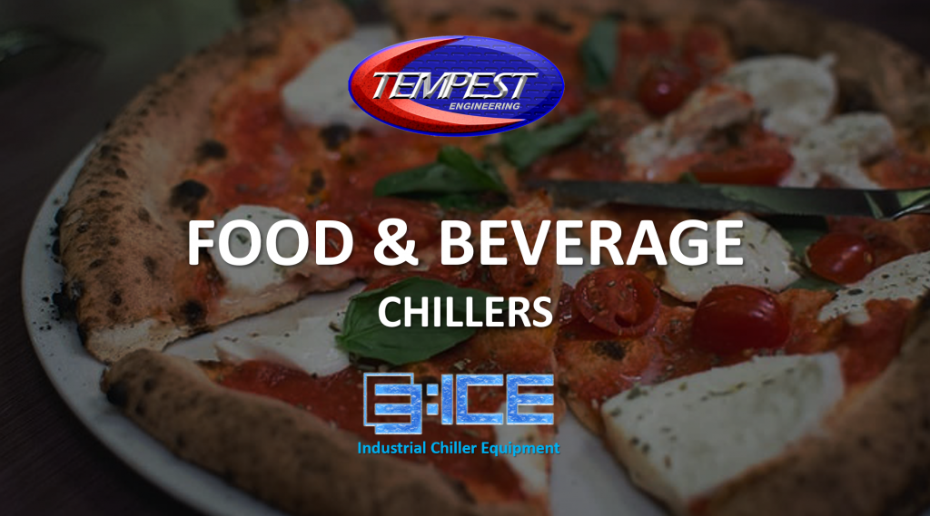 Tempest Engineering - Food Processing Chillers